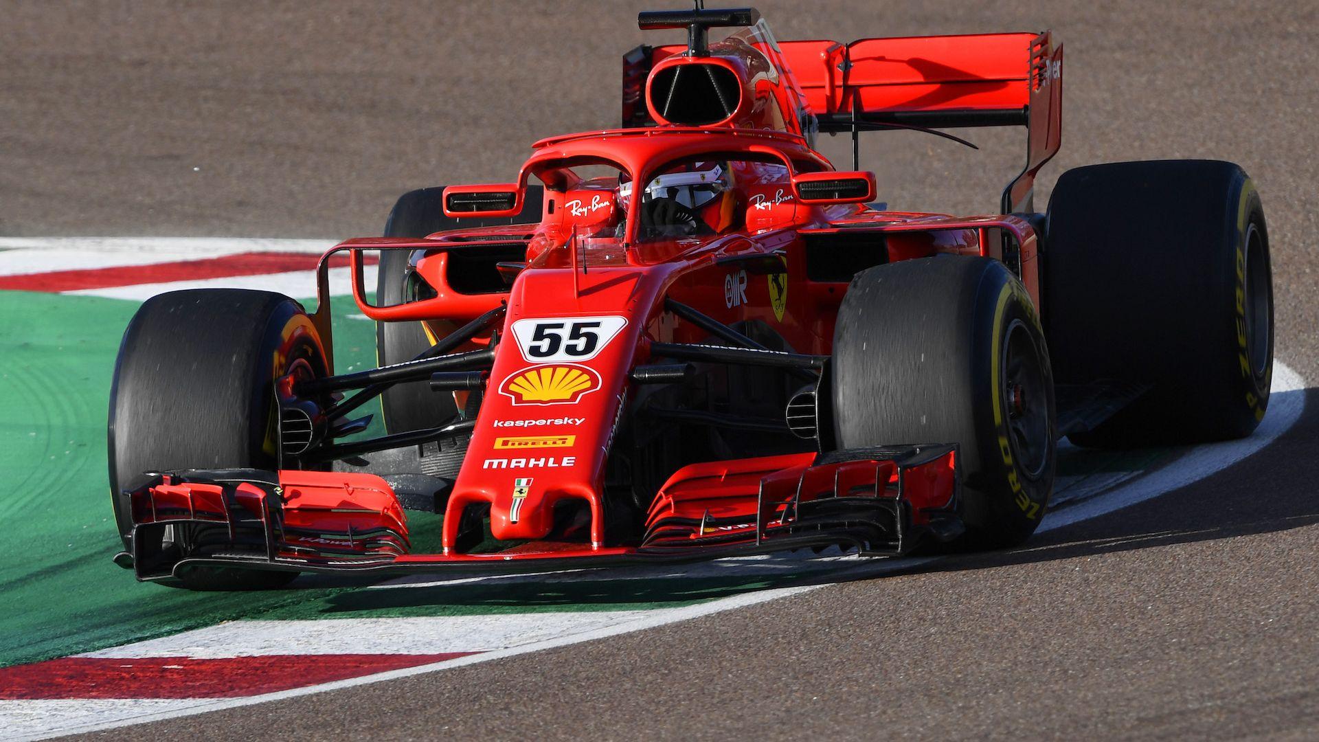 """""""Ферари"""" има проблем, който няма как да бъде решен този сезон"""