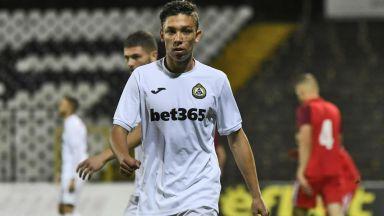 Лидерът в Лига 2 представи големия талант на България, трансферът му е за $ 1,9 милиона