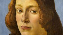 Картина на Ботичели се очаква да бъде продадена за над 80 милиона долара