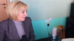 Мая Манолова: Първият етап от ваксинацията е провал