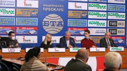 Движението на Александър Томов събира гласове за втори мандат на Румен Радев