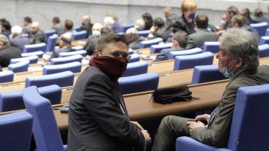НС гласува подмяна на водомери и топломери с дистанционни до 2027 г.