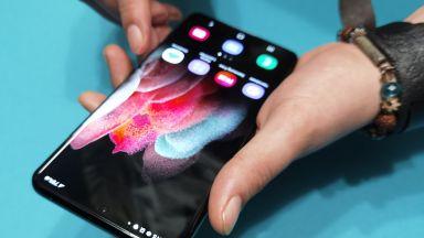 Всичко за новия флагман на Samsung - Galaxy S21 Ultra