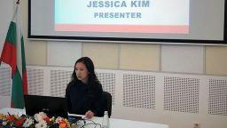 Джесика Ким: Като цяло съдебната система в България не е независима