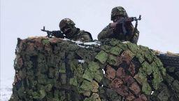 Сертифицираха наш контингент за участие в мисия на НАТО (снимки)