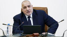 Борисов: Ако продължим да управляваме, до 2 г. може да приемем и еврото (видео)