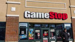 """Смяната на шеф на """"ГеймСтоп"""" вдигна цената на акциите с над 100 процента"""