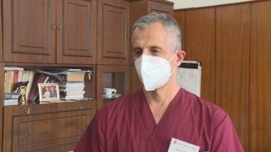 Отстраняват от длъжност директора на болницата в Исперих, защото е чужд гражданин