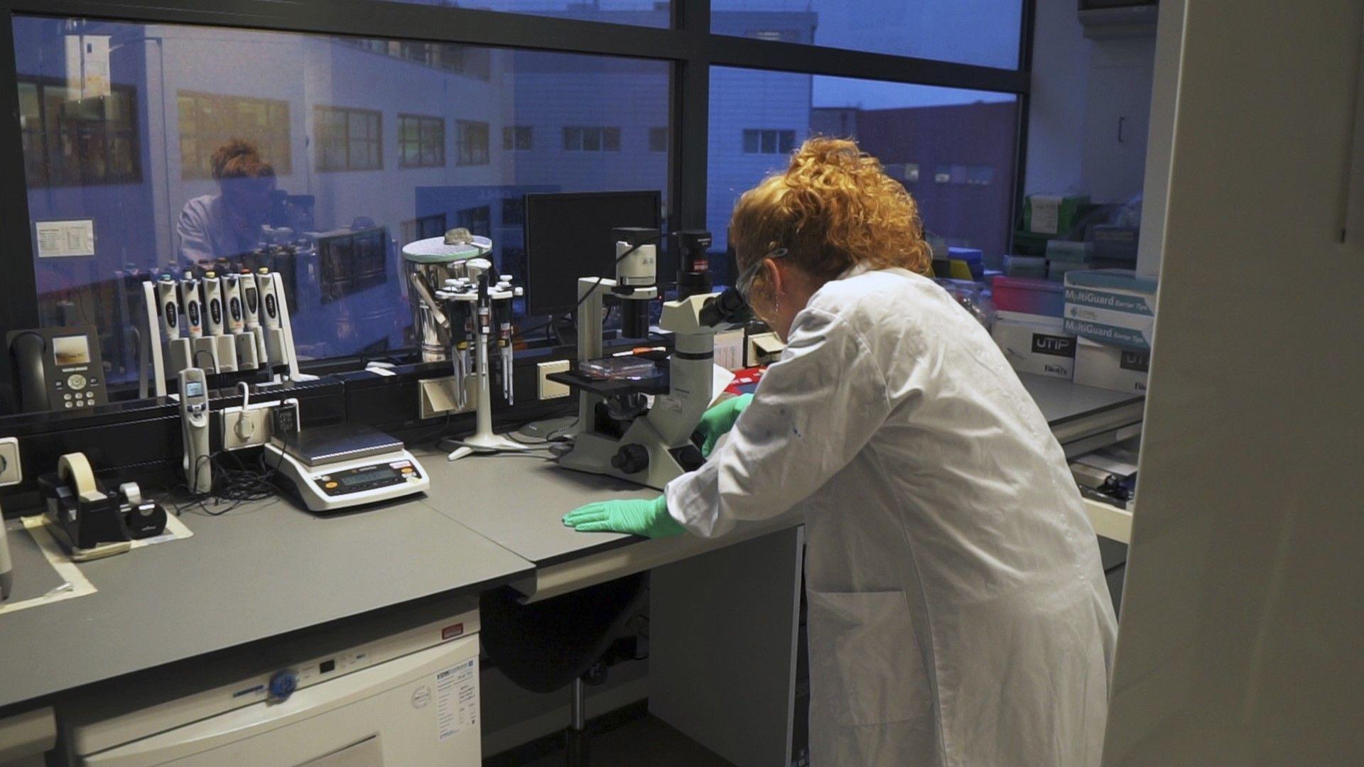 """ЕС започва оценка на ваксината на """"Янсен"""""""