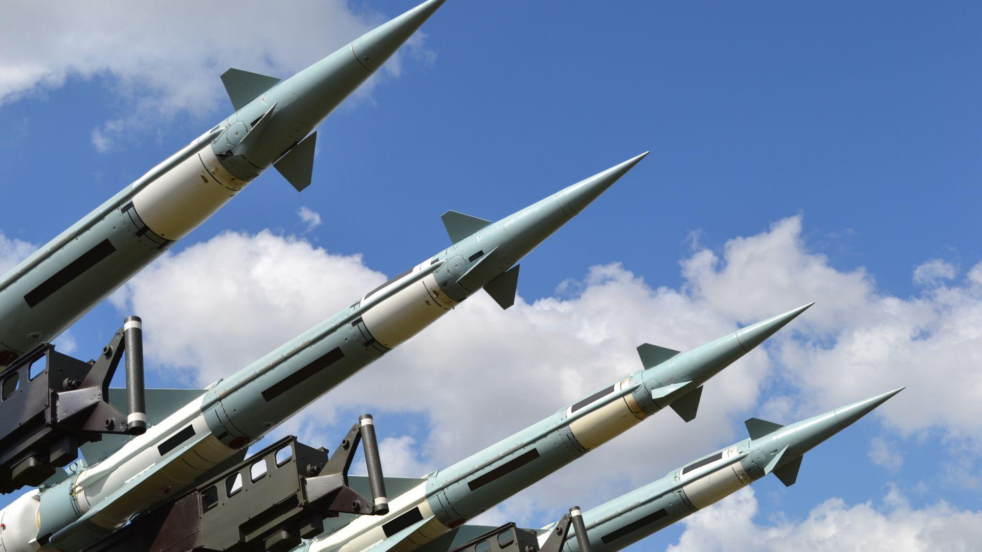 Италия блокира военна сделка за €400 млн. с ОАЕ и Саудитска Арабия