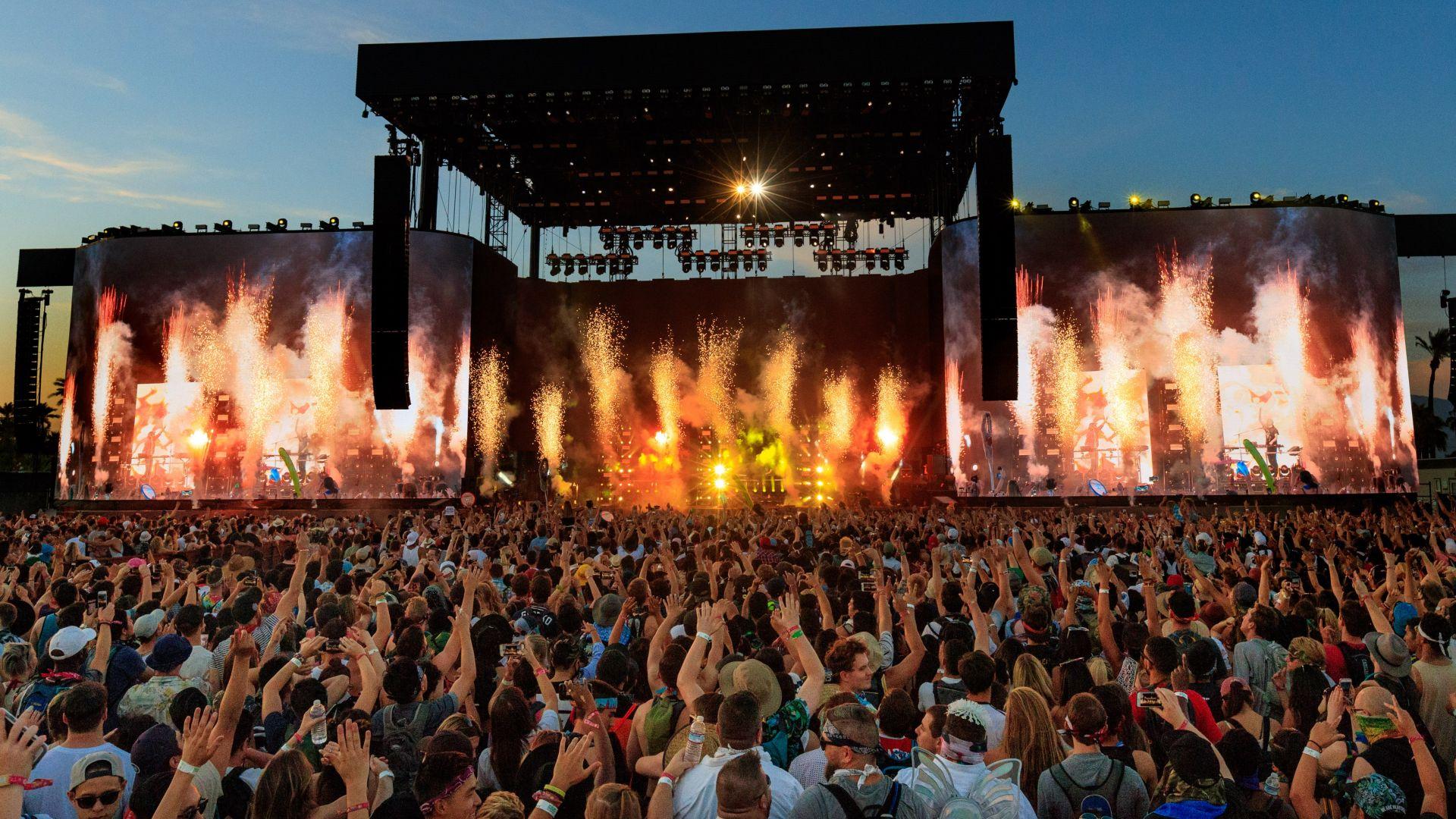 Отмениха за трети път един от най-големите музикални фестивали