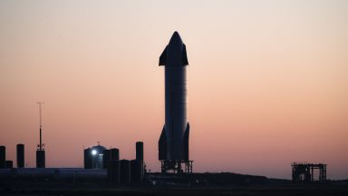 SpaceX Се готви за нов тест на марсианската си ракета