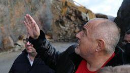 10 млн. лв. отиват за борба със свлачищата (снимки)