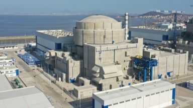 """В Китай заработи първият реактор от ново поколение """"Хуалун 1"""""""
