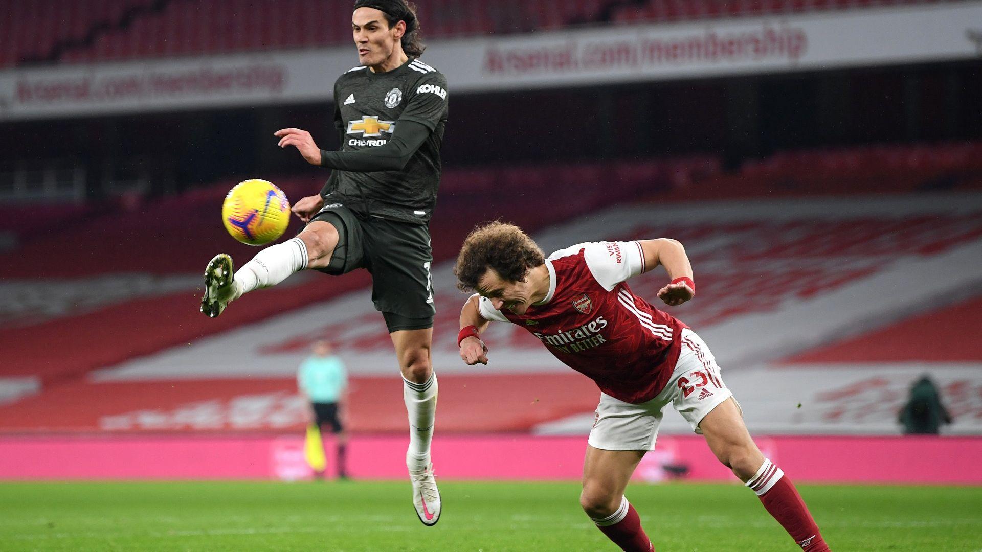 Две нули между Манчестър Юнайтед и Арсенал зарадваха лидера Гуардиола