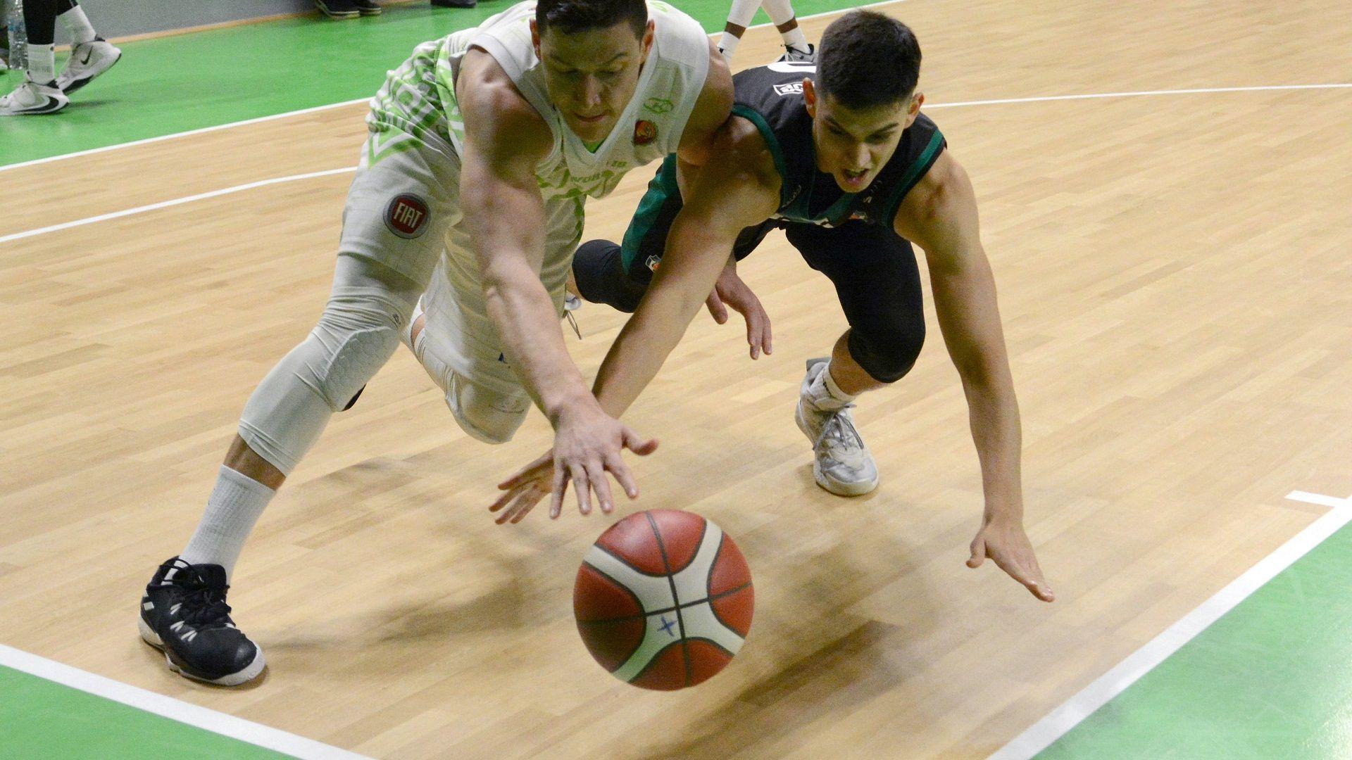 Исторически мач с четири продължения и 244 точки в родния баскетбол