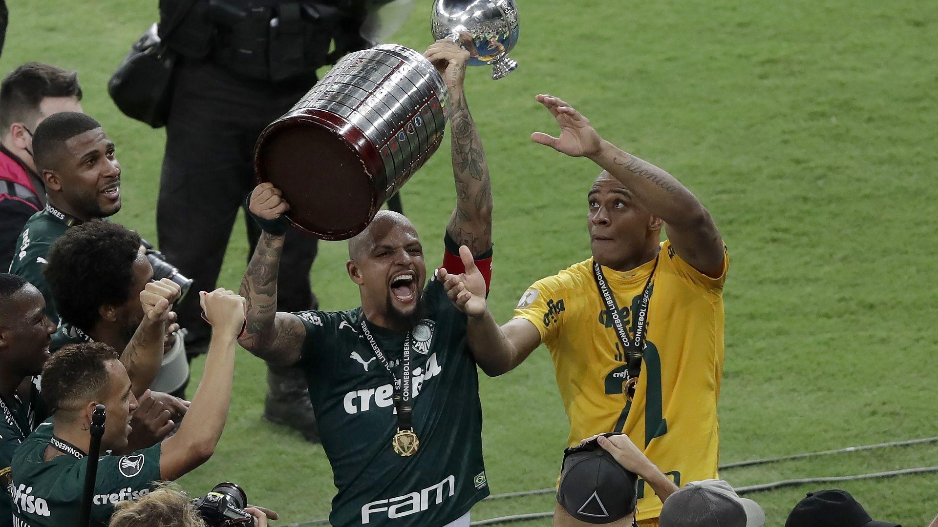 Отново последните секунди определиха футболния крал на Южна Америка
