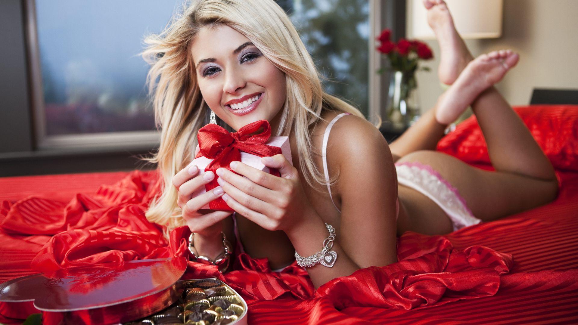 10 топ подаръка за Свети Валентин, защото е безобидно да насърчаваме романтиката!