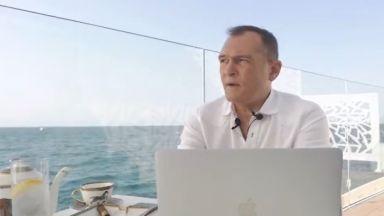 Васил Божков: Всеки, който ме е потърсил, ме е намерил, имат адреса ми в Дубай