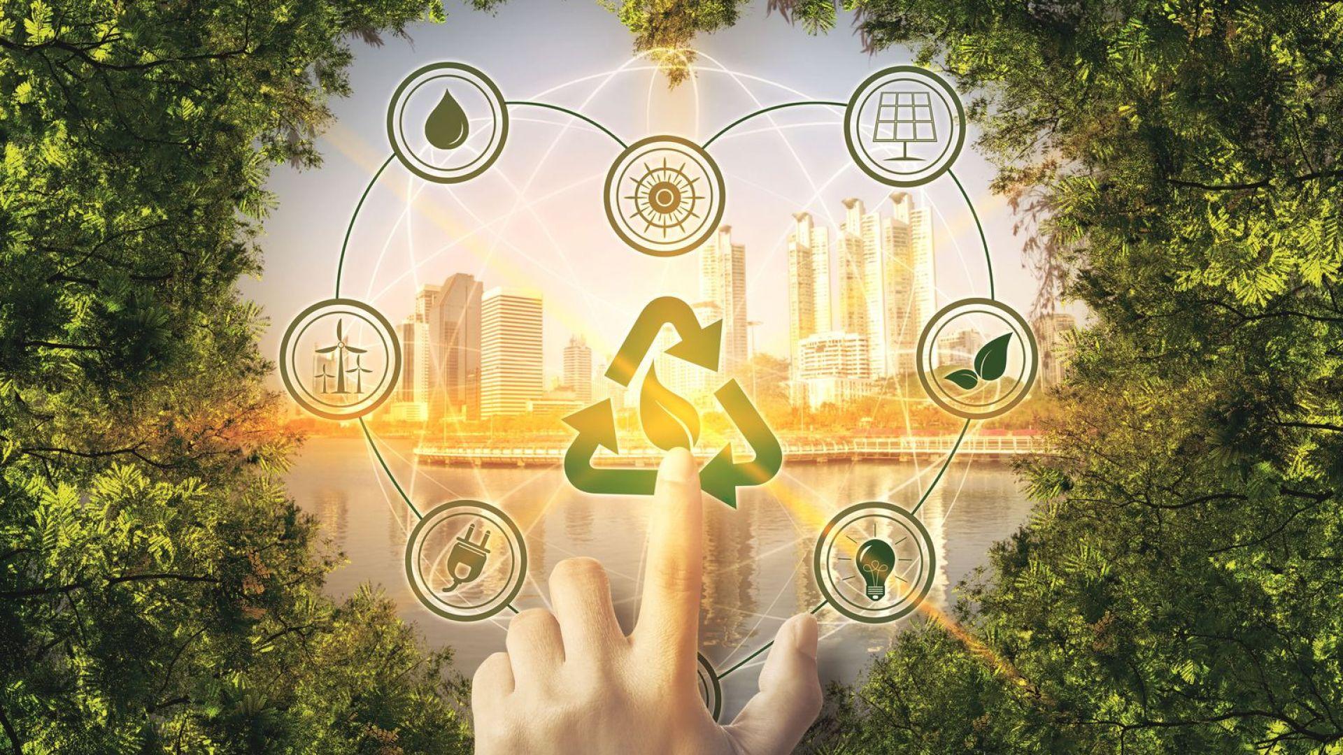 Енергийната ефективност ще обхваща всички сектори
