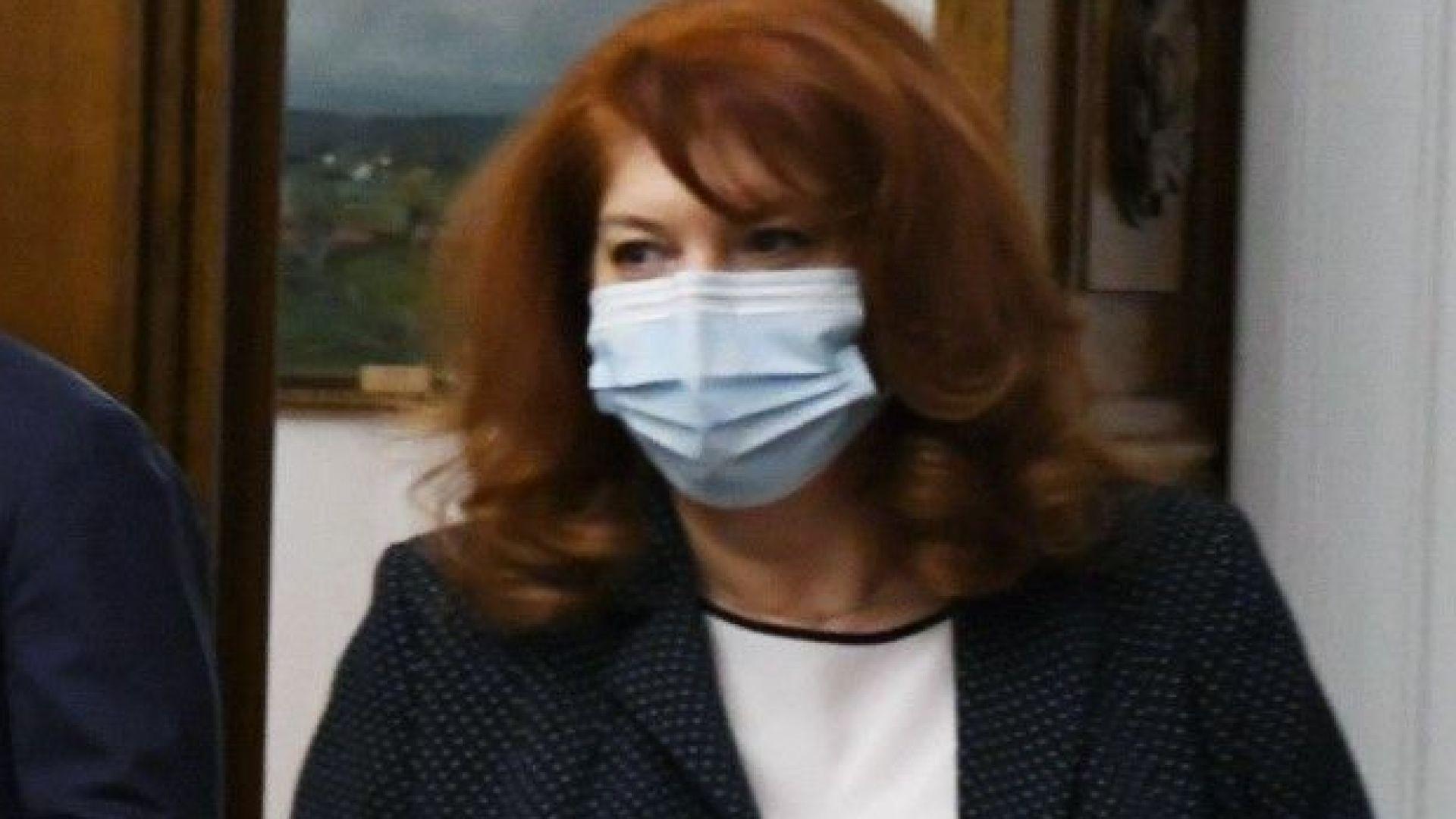 Илияна Йотова: Смяната на модела означава силна държава, а не на арогантния политически пиар