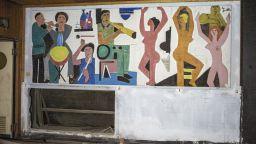 В Кипър спорят за собствеността върху произведение на Христофорос Сава