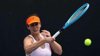 Пиронкова си спечели нов сблъсък със Серина Уилямс след обрат срещу световната №32 в Австралия
