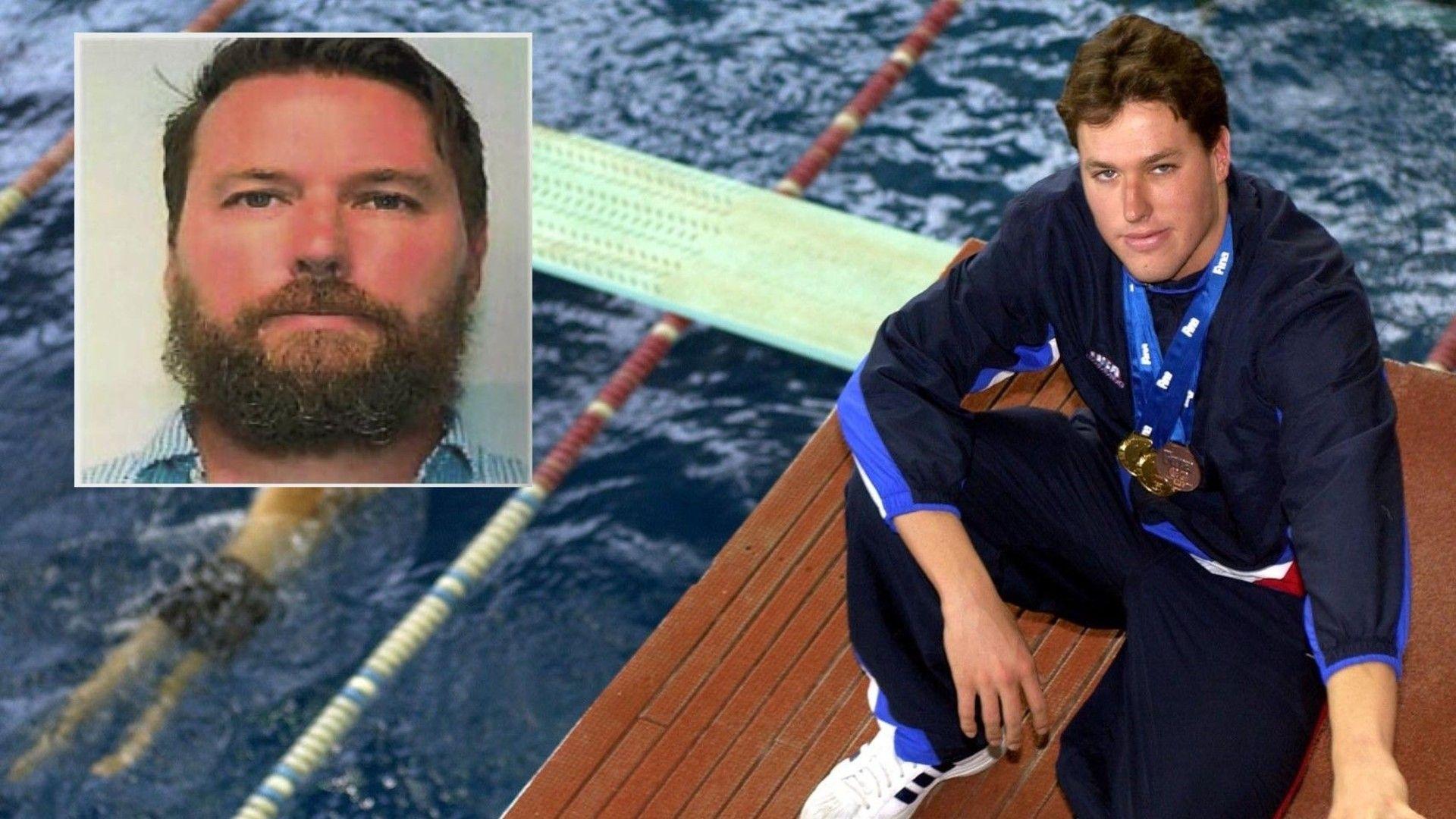 До 11 години затвор заплашват олимпийския шампион, нахлул в Капитолия