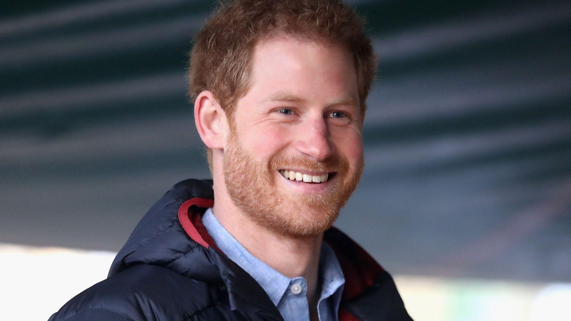 Принц Хари спечели извинение за публикацията, че е забравил британските командоси