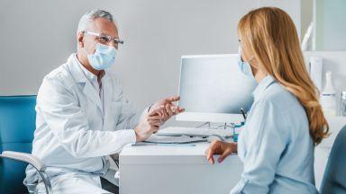 Хората започват да приемат здравето си насериозно, когато наближат 40-те