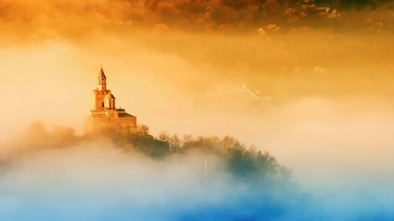 20 от най-неземните гледки в България