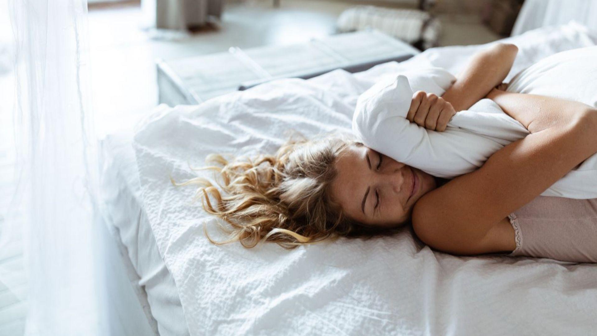 Продължителността на съня се диктува от нашата ДНК