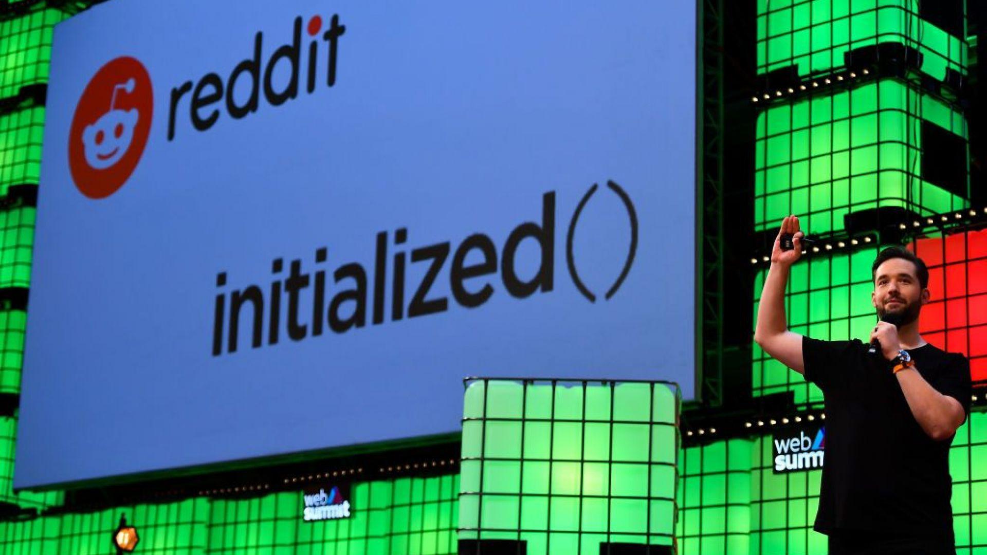 Социалната мрежа Reddit вече струва 6 милиарда долара