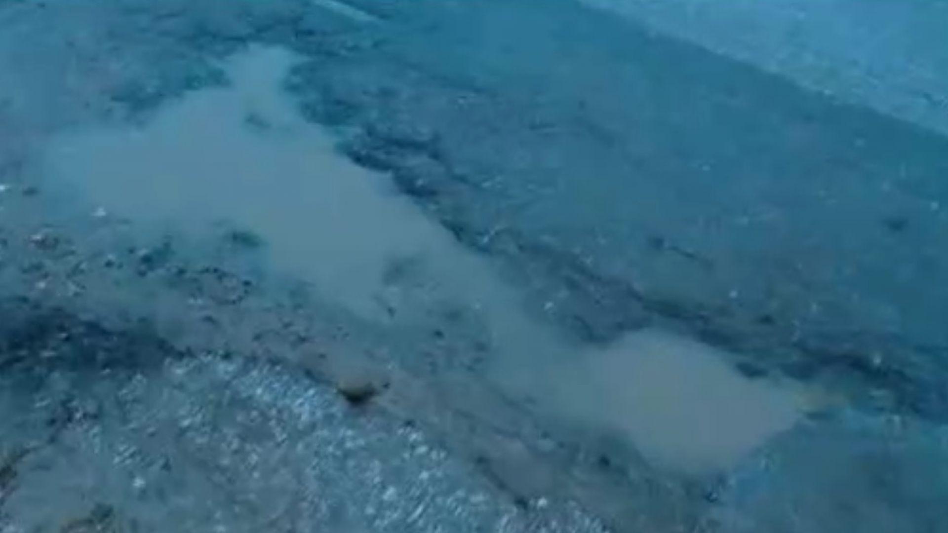 10 села се разбунтуваха срещу разбит път между Първомай и Асеновград