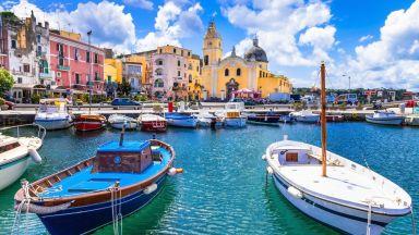 5 италиански острова, които да посетите (освен Сицилия)