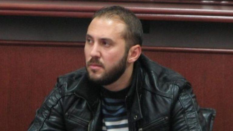 Полицията в София е задържала бившия полицай от Република Северна