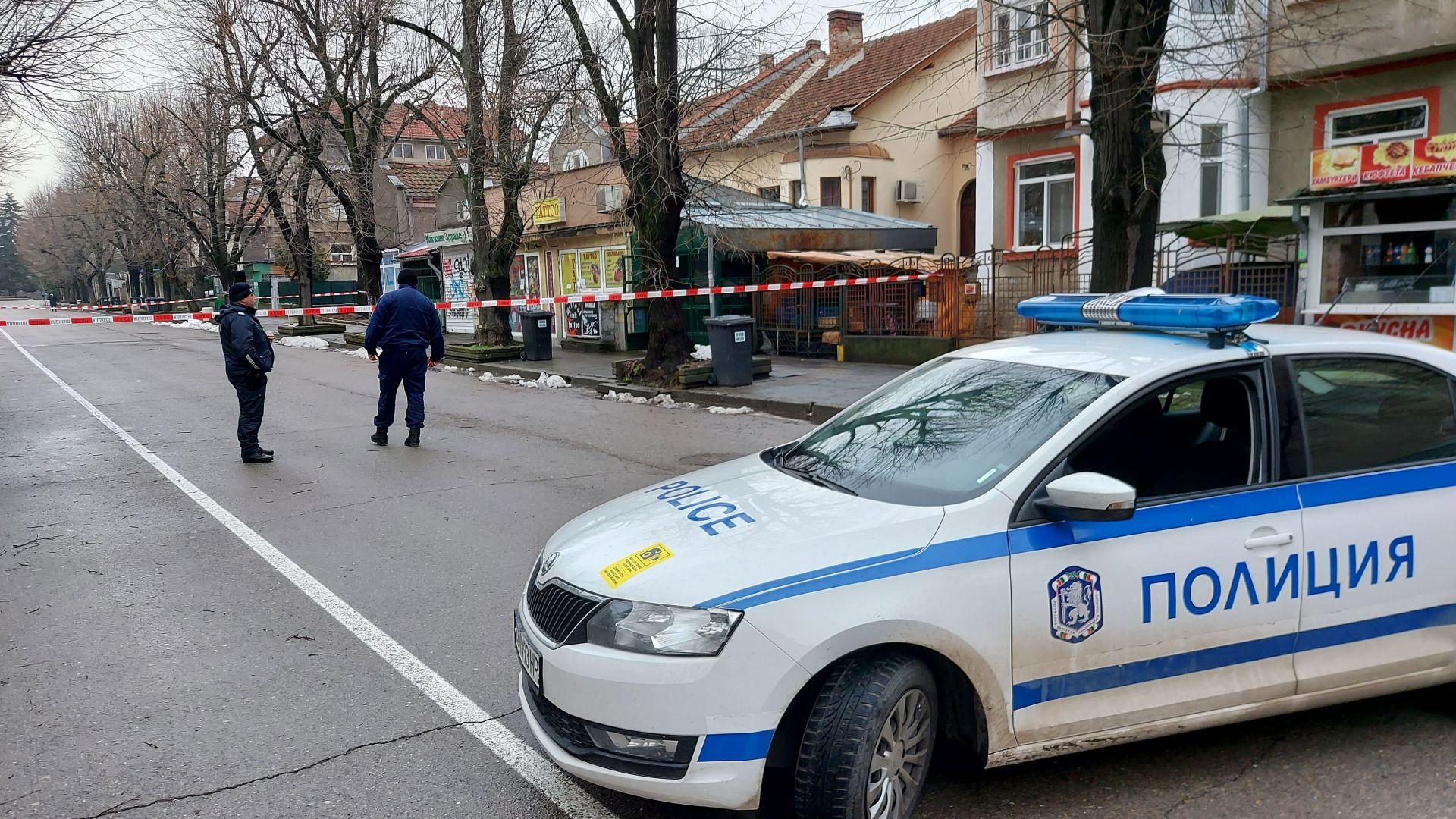 Антиквар, купил снаряд, вдигна на крак полицията в Русе