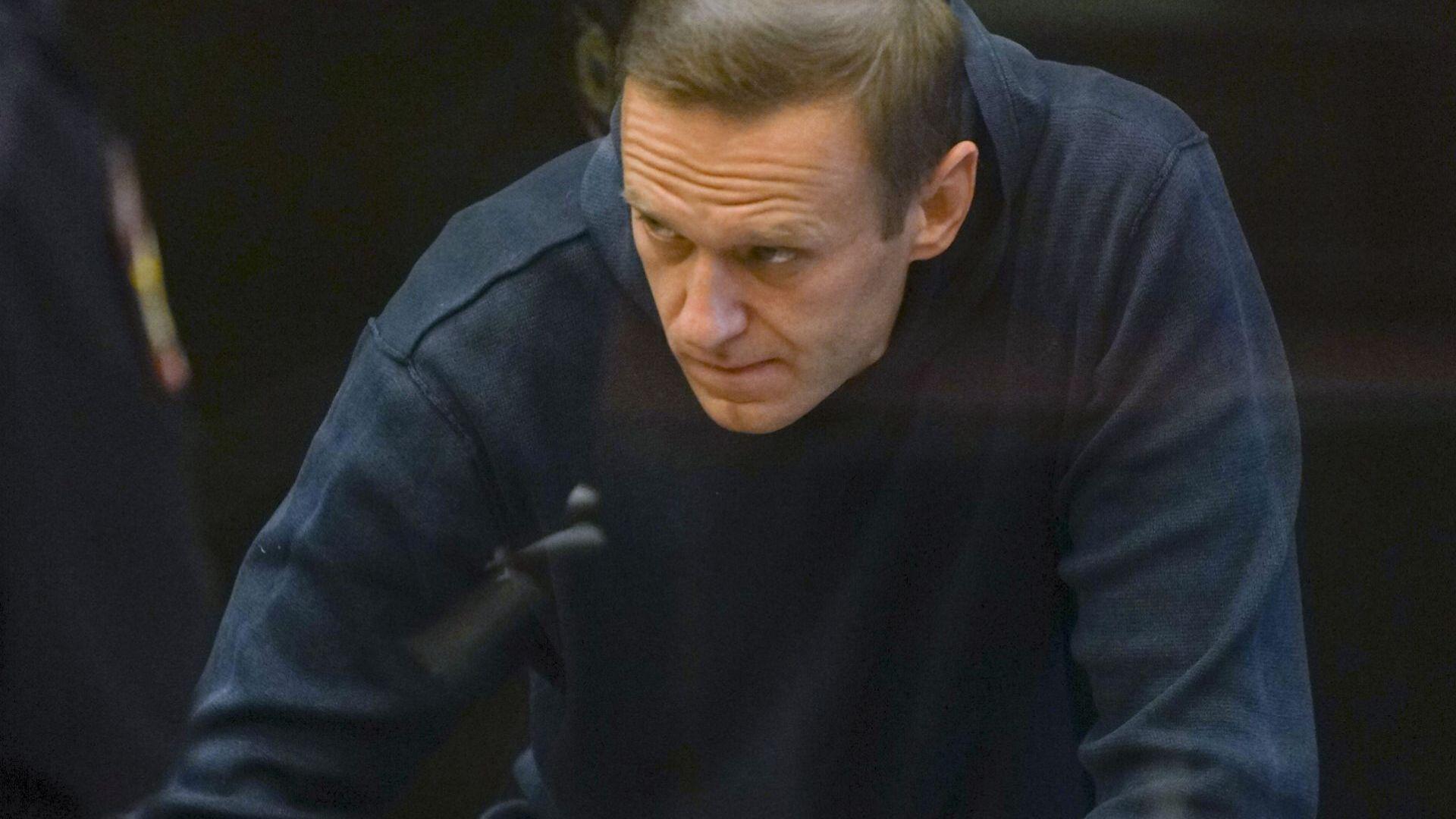Съдът в Москва реши: Присъдата на Алексей Навални става ефективна, ще лежи в колония
