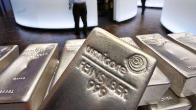 Втори опит за финансова анархия: Спекулациите със среброто се провалиха