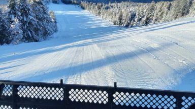 Отворени ски писти на 24 и 25 април и снежен Великден на Мальовица
