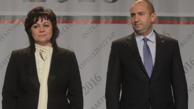 Нинова срещу Борисов в 25-и МИР, отговорът за кандидатурата на Радев остана загадка