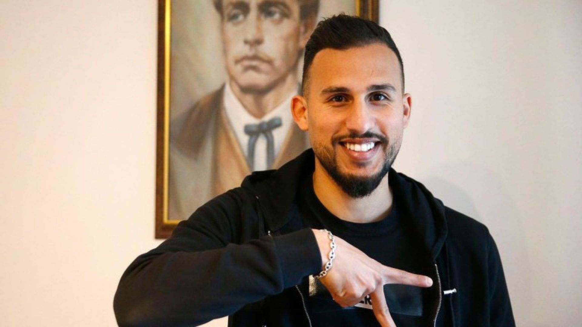 Левски привлече марокански защитник