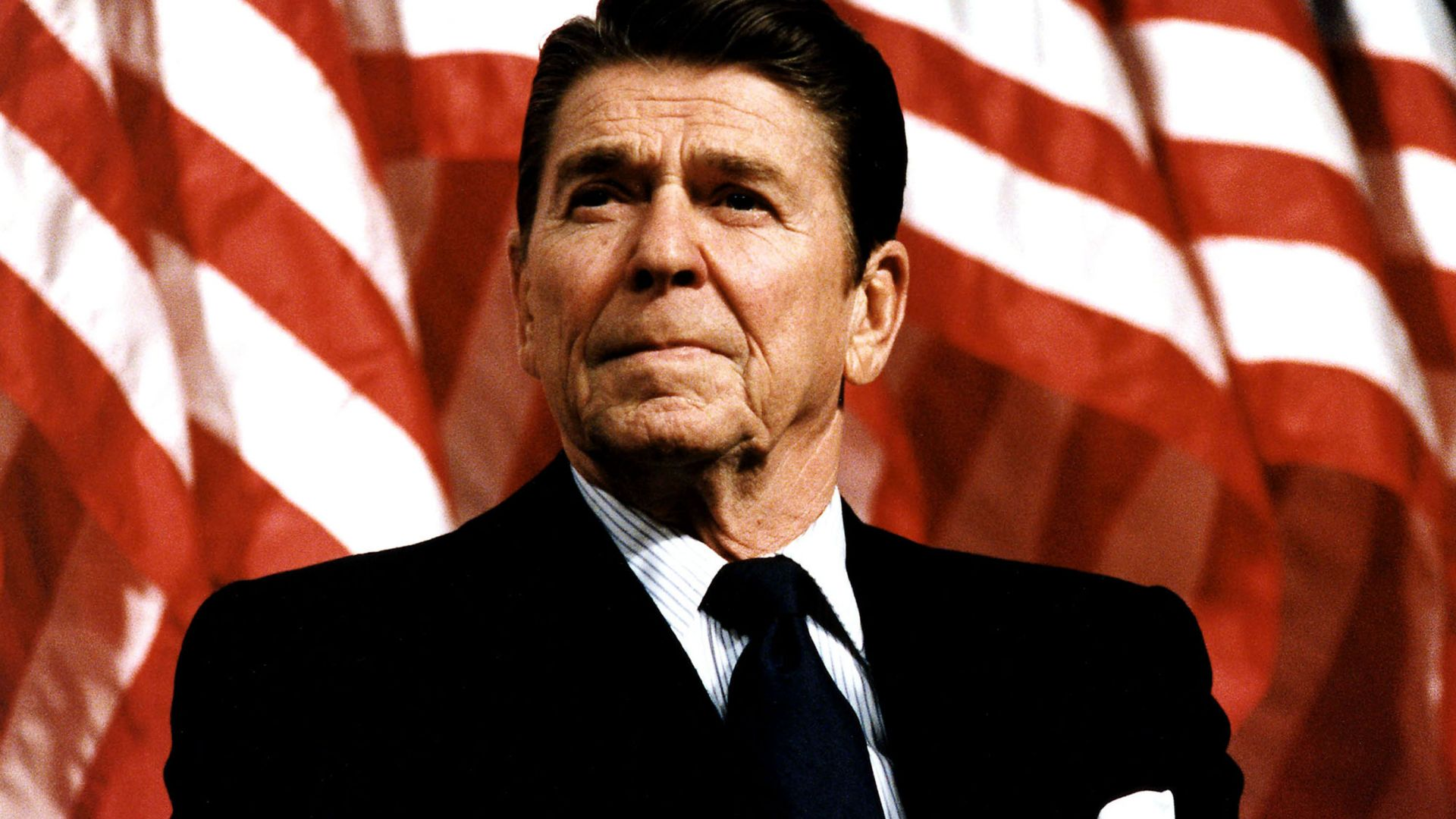 """Роналд Рейгън смята, че битката между САЩ и СССР е """"битка между доброто и злото"""""""