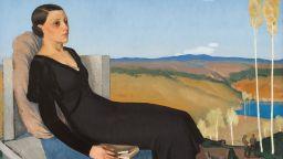 """""""Срещи в Париж"""" -  Васка Емануилова в града на изкуството през 1939 г."""