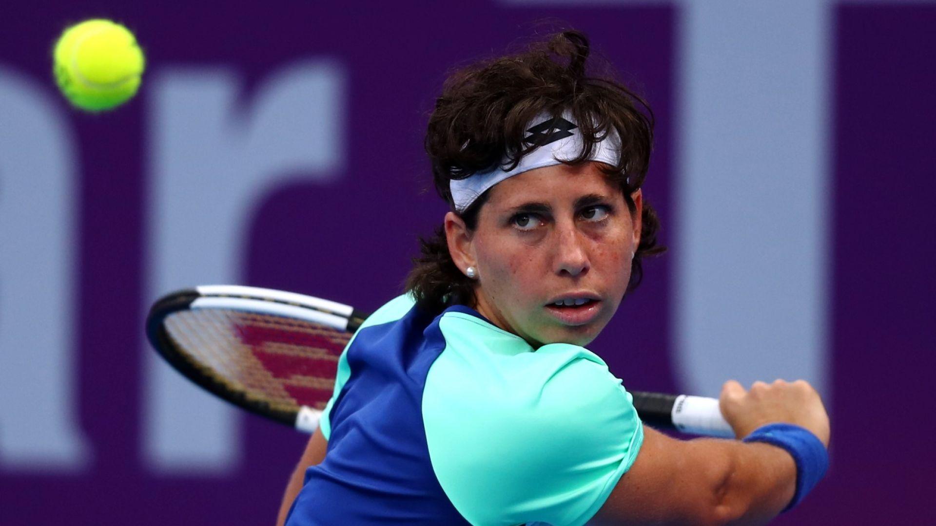 Бившата №6 в женския тенис с изповед: Мислих, че съм се заразила с коноравирус. Оказа се рак