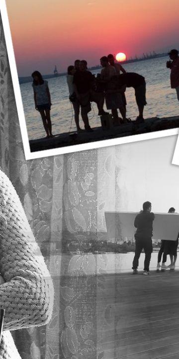 """Как София се превърна в Москва за новия испански сериал """"Nasdorovia"""""""