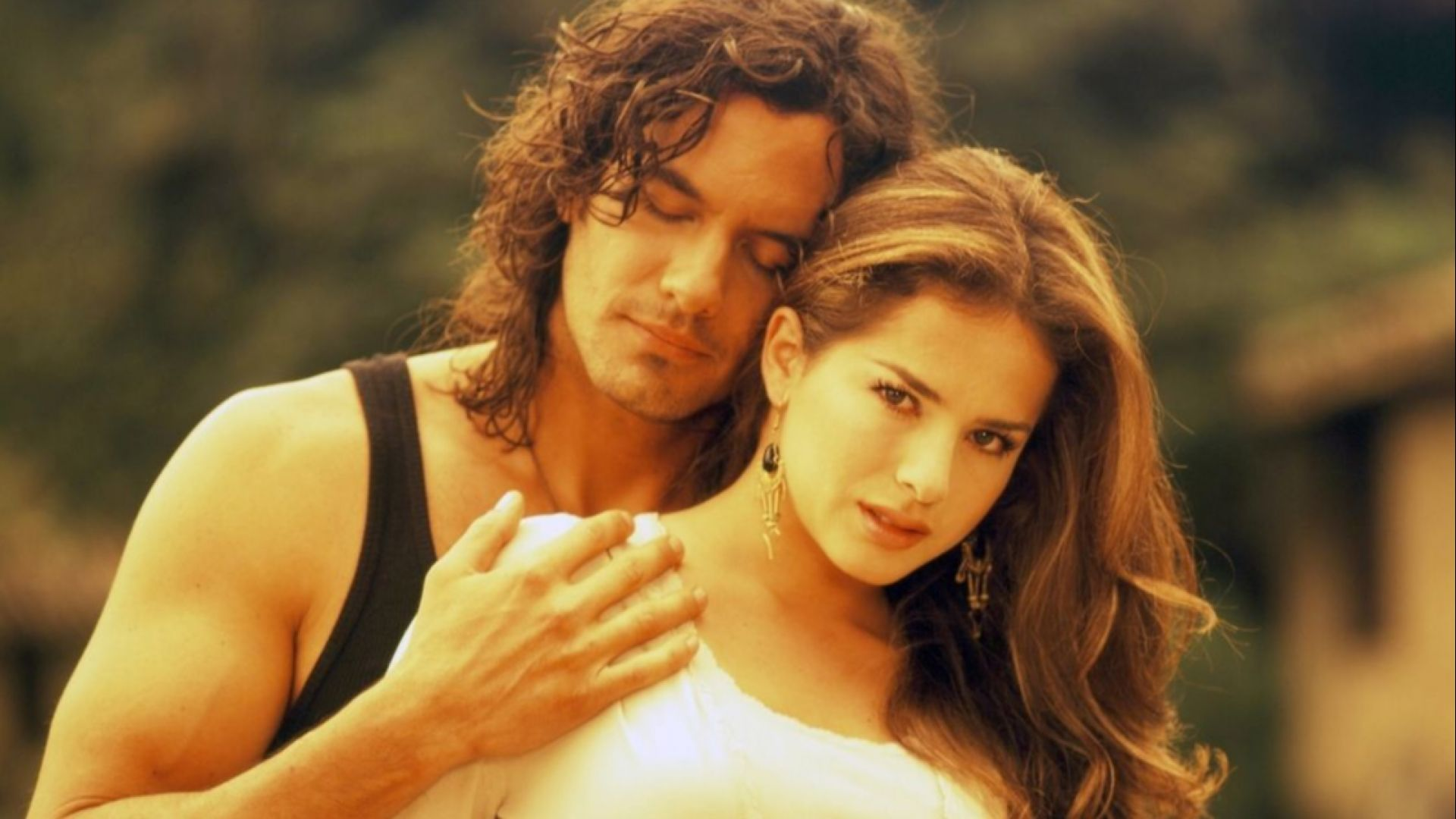 """Помните ли красивата Дана Гарсия от """"Трима братя, три сестри""""? Вижте я днес"""