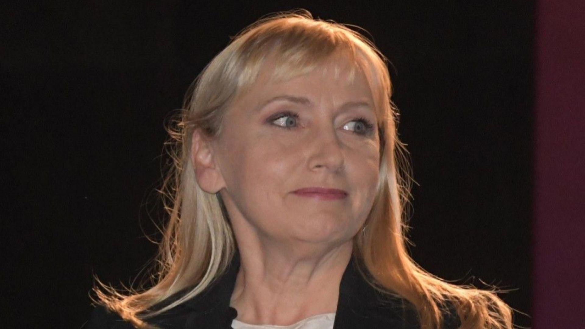 Елена Йончева: Нинова не подкрепя президента заради договорка с Бойко Борисов