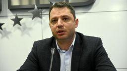 Делян Добрев: Под 1% е шансът на предложения кабинет, да върнем мандата