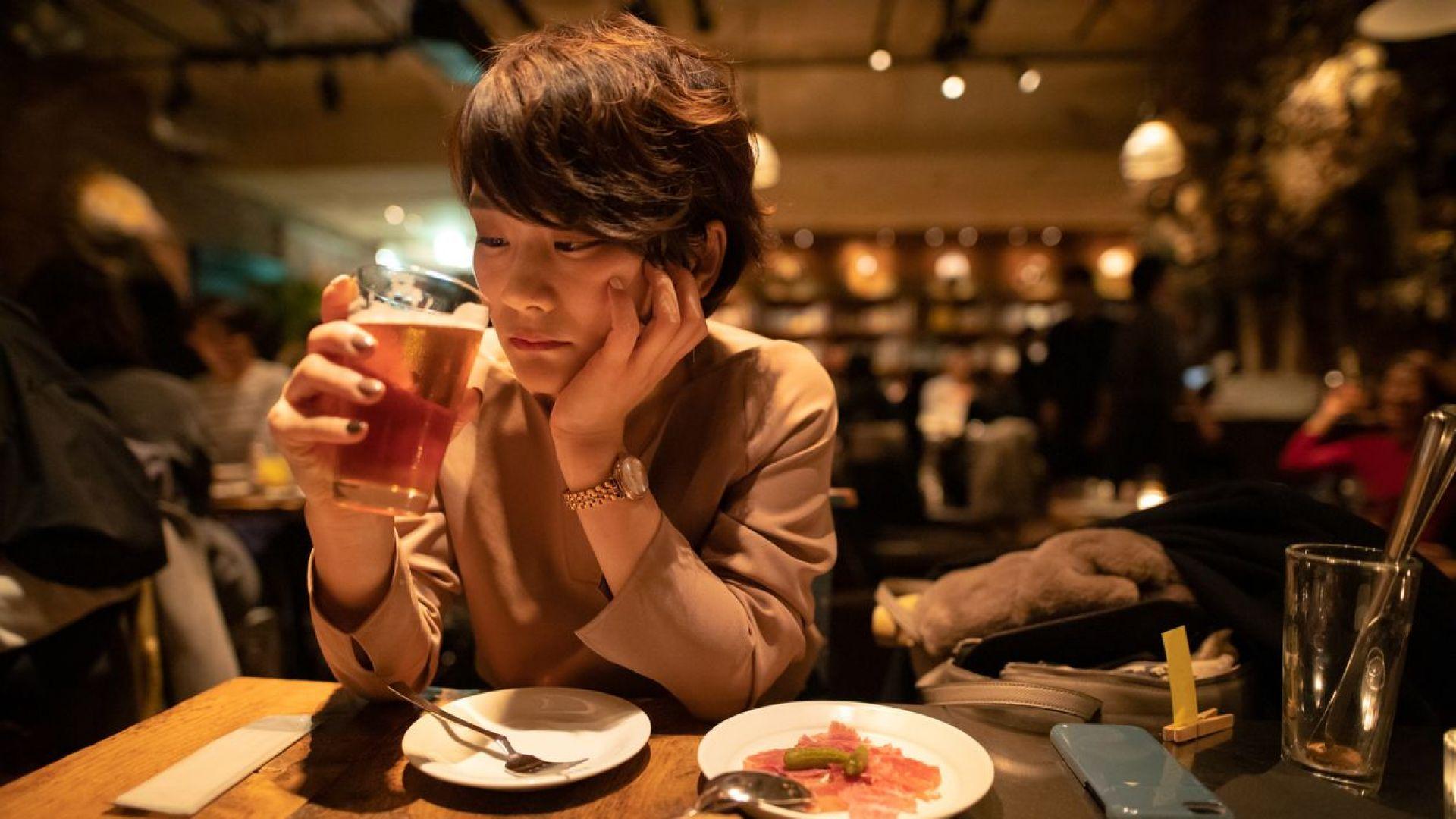 Първата кръчма за интроверти отвори врати в Япония